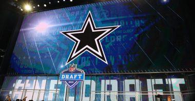 Dallas Cowboys Mock Draft