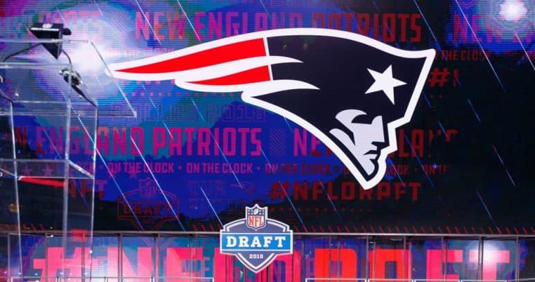 New England Patriots Mock Draft