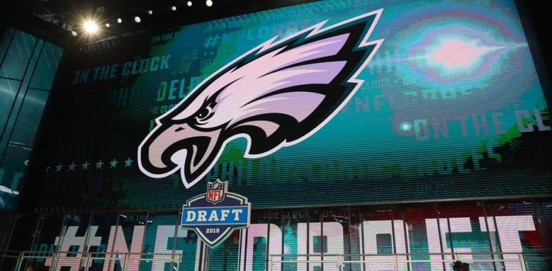 Philadelphia Eagles Mock Draft