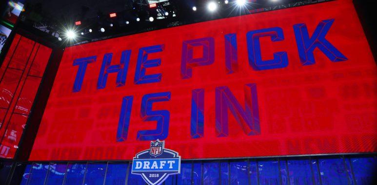 NFL draft grade